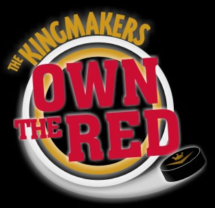 The Kingmakers - Own The Red (Ottawa Senators Fan Song) Free MP3 Download
